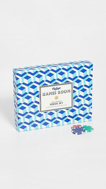 Gift Boutique Набор для игры в покер Ridley's Games