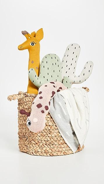 Gift Boutique Oyoy Kid's Noah The Giraffe