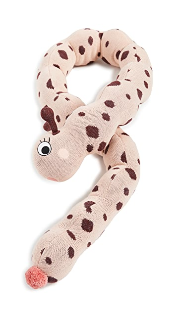 Gift Boutique Oyoy Kid's Miss Lala Larva Stuffed Animal