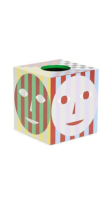 Gift Boutique Dusen Dusen Tissue Box