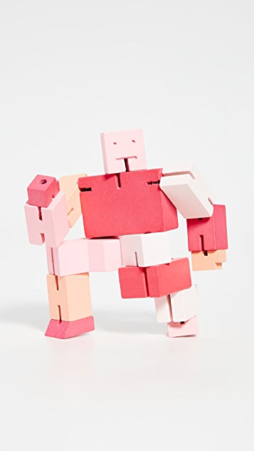 Gift Boutique Игрушка Areaware Cubebot