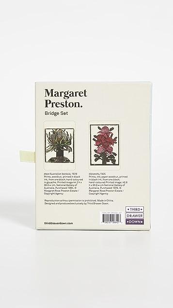 礼品精品店 Margaret Preston 植物大桥套装