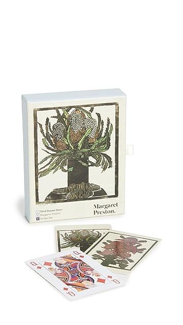 Gift Boutique Margaret Preston Botanical Bridge Set