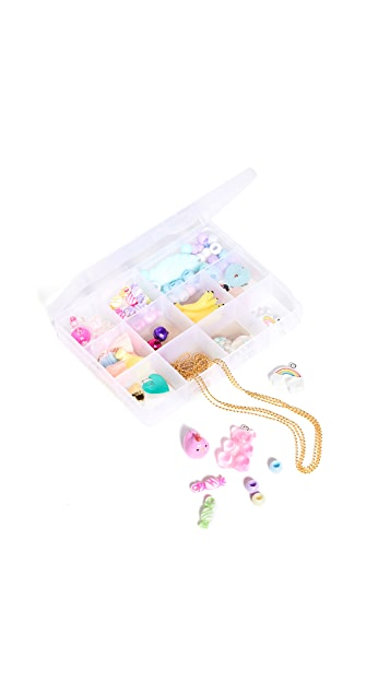 Gift Boutique DIY Jewelry Charm Kit