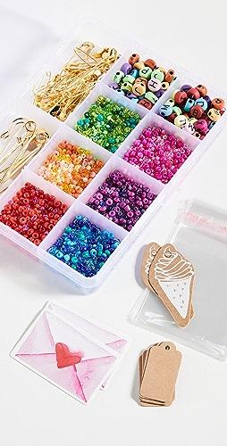 Gift Boutique - DIY Friendship Pins Gift Kit