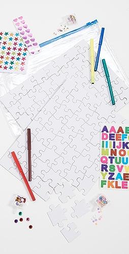 Gift Boutique - DIY 拼图套装