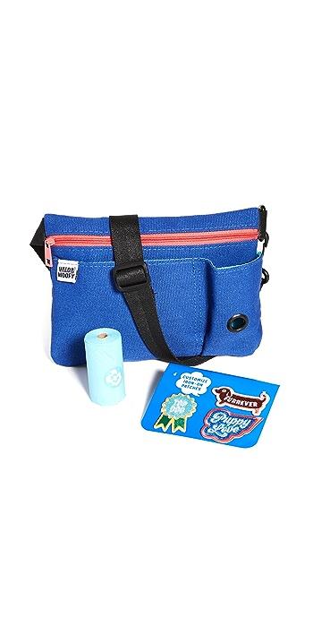 Gift Boutique Walkie Bag - Multi