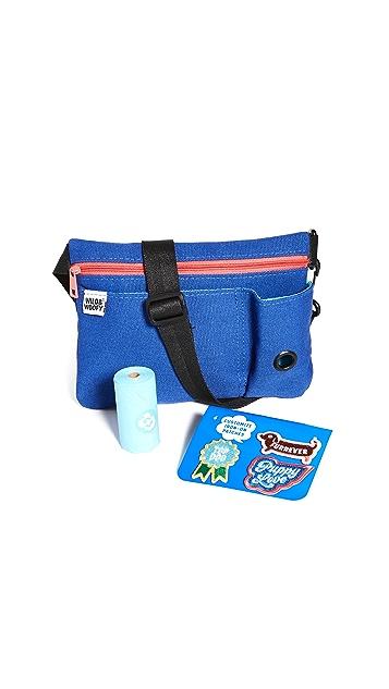 Gift Boutique Walkie Bag