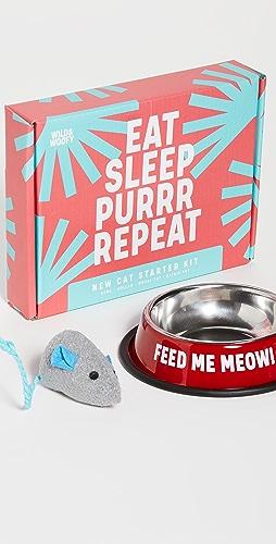 Gift Boutique - Cat Starter Kit