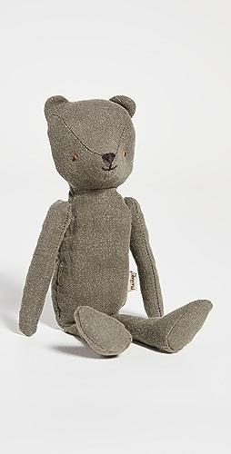 Gift Boutique - Maileg 儿童泰迪熊爸爸玩具
