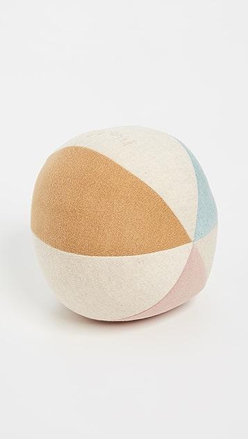 礼物精品馆 Maileg 儿童球形抱枕