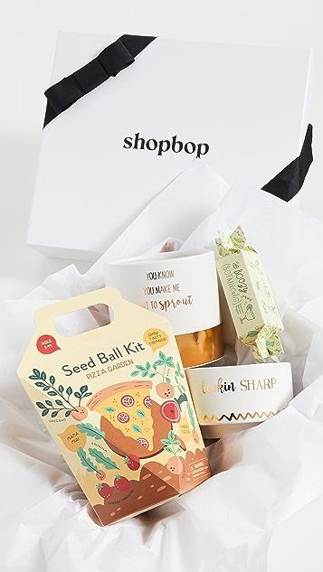 Gift Boutique The Botanical Gift Set