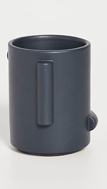 Gift Boutique Areaware Confetti Cup