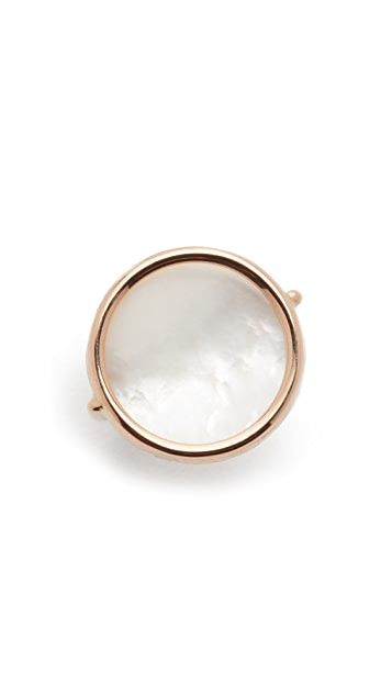 ginette_ny Disc Ring