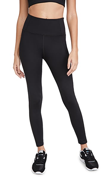 Girlfriend Collective High Rise Compressive Leggings