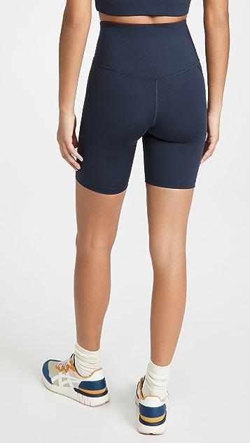 Girlfriend Collective High Rise Bike Shorts