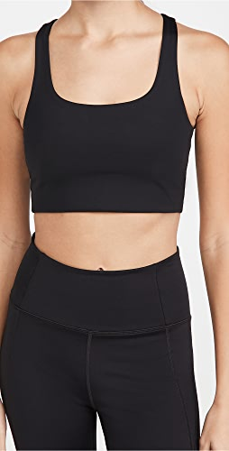 Girlfriend Collective - Paloma Sports Bra