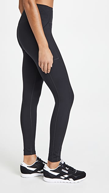 Girlfriend Collective Pocket Leggings