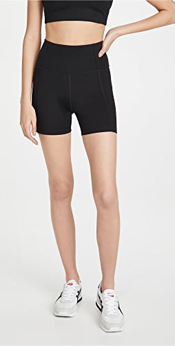 Girlfriend Collective - High Rise Run Shorts