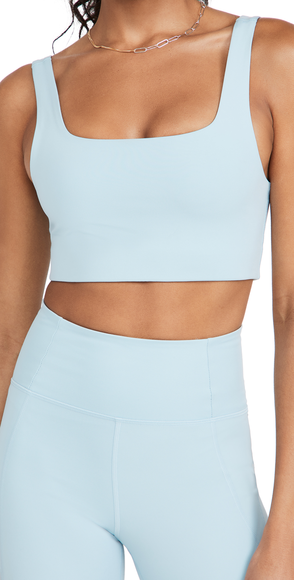 Girlfriend Collective Activewears TOMMY SPORTS BRA