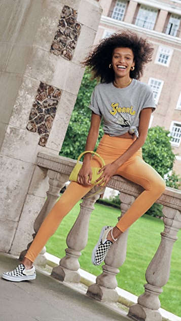 Girlfriend Collective High Rise Compressive Leggings