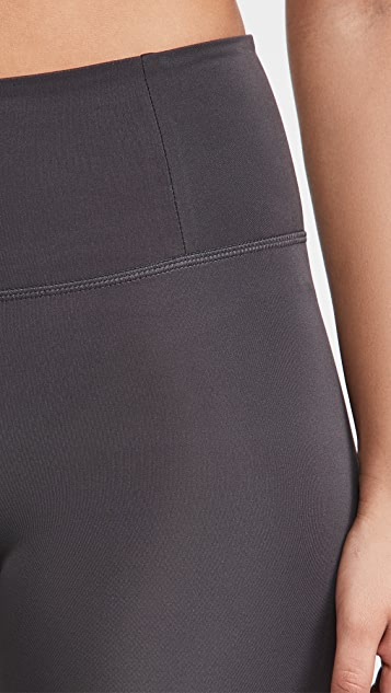 Girlfriend Collective Seamless High Rise Bike Shorts
