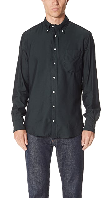 Gitman Vintage Button Down Shirt