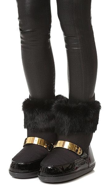 Giuseppe Zanotti Moon Boots