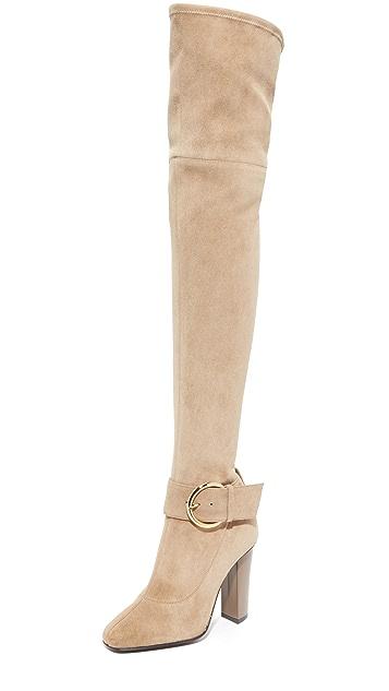 180126b4749cb Giuseppe Zanotti Knee High Boots   SHOPBOP