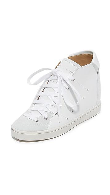 Giuseppe Zanotti Laceup Sneakers