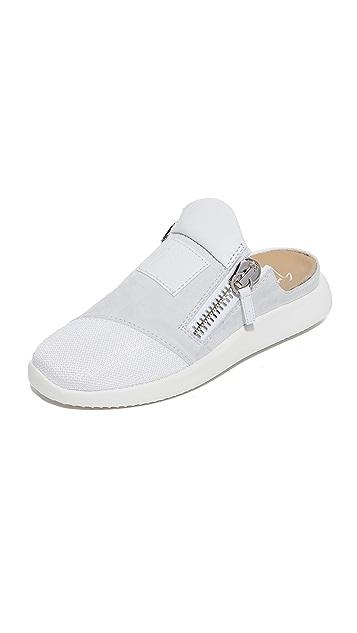 Giuseppe Zanotti Slide Sneakers