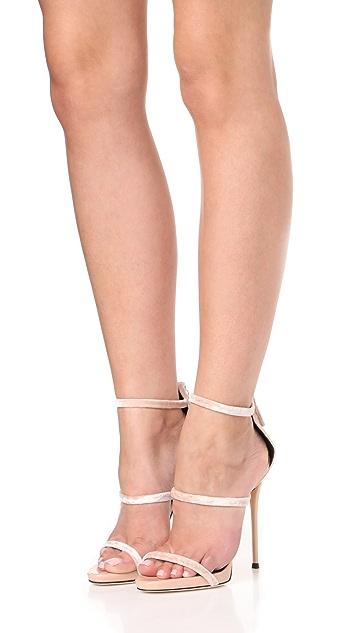 Giuseppe Zanotti Coline Sandal Heels