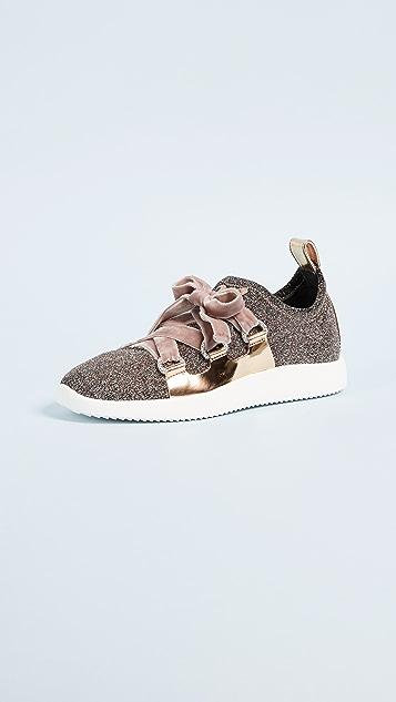 Giuseppe Zanotti Singles Sneakers