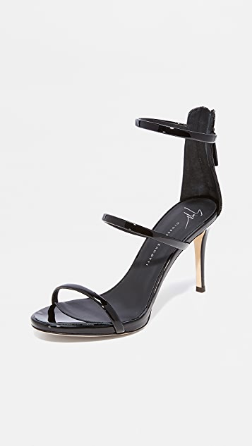 get cheap no sale tax huge inventory Alien Sandal Heels
