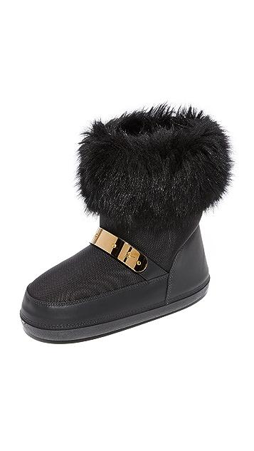 Giuseppe Zanotti Snow Boots qSivzITfsJ