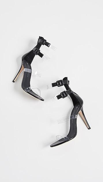 Giuseppe Zanotti Alien 115mm Sandals