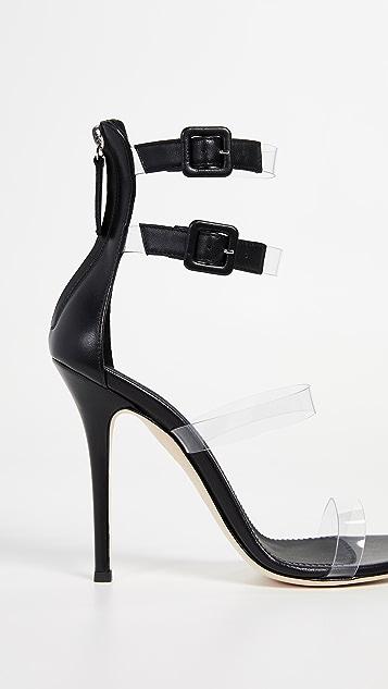 Giuseppe Zanotti Alien 115 Sandals