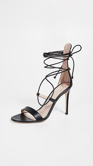 Giuseppe Zanotti Basic 105mm Sandals
