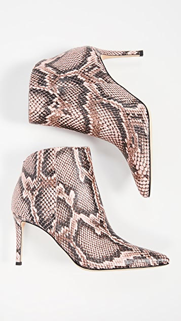 Giuseppe Zanotti 85mm Formal Booties