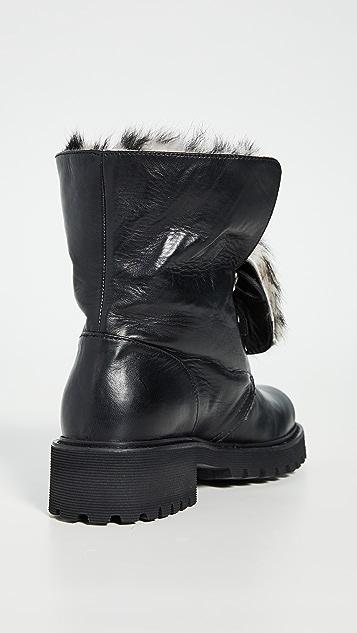 Giuseppe Zanotti 25 军旅靴
