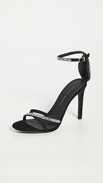 Giuseppe Zanotti Sandals Basic Sandals 105mm