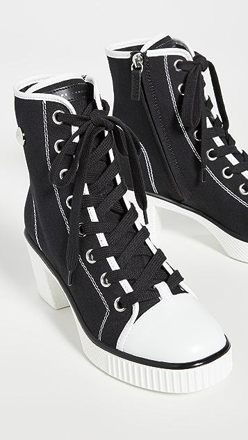 Giuseppe Zanotti Nidir 50mm Sneakers