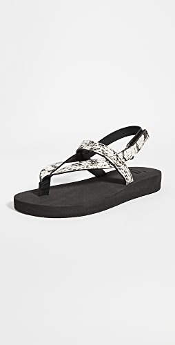 Giuseppe Zanotti - Tasmania Sandals