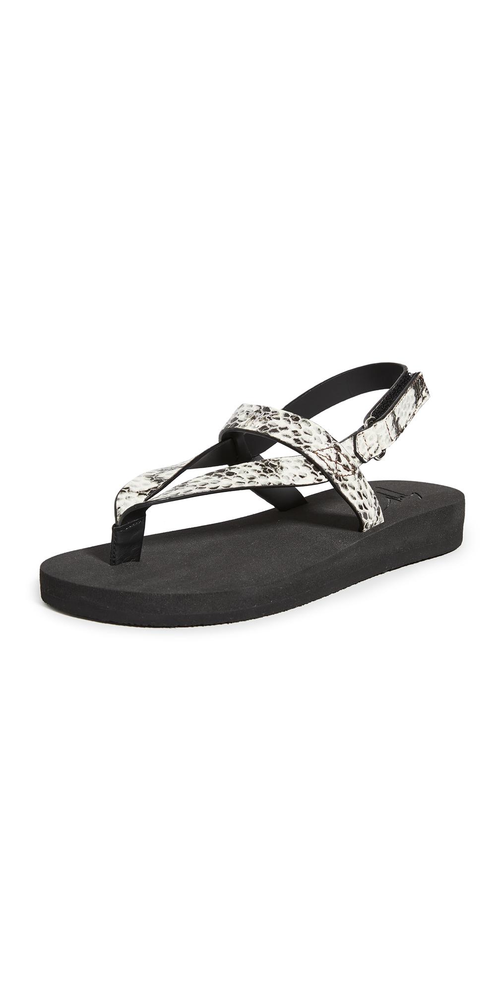 Giuseppe Zanotti Tasmania Sandals