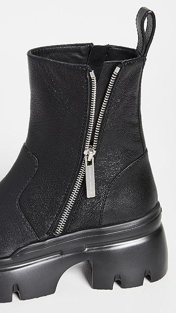 Giuseppe Zanotti Saky Boots
