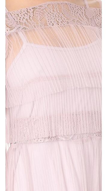 Glamorous Tulle Dress