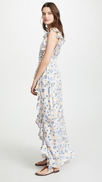 Glamorous Платье с цветочным принтом