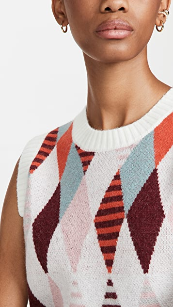 Glamorous Sweater Vest