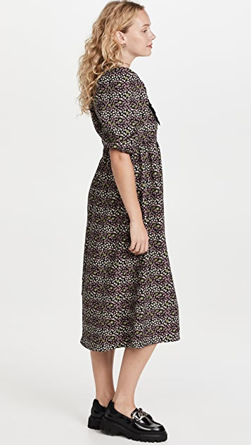 Glamorous Corduroy Dress