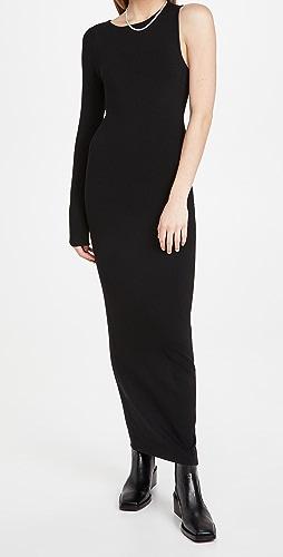 Victor Glemaud - Cut Shoulder Dress